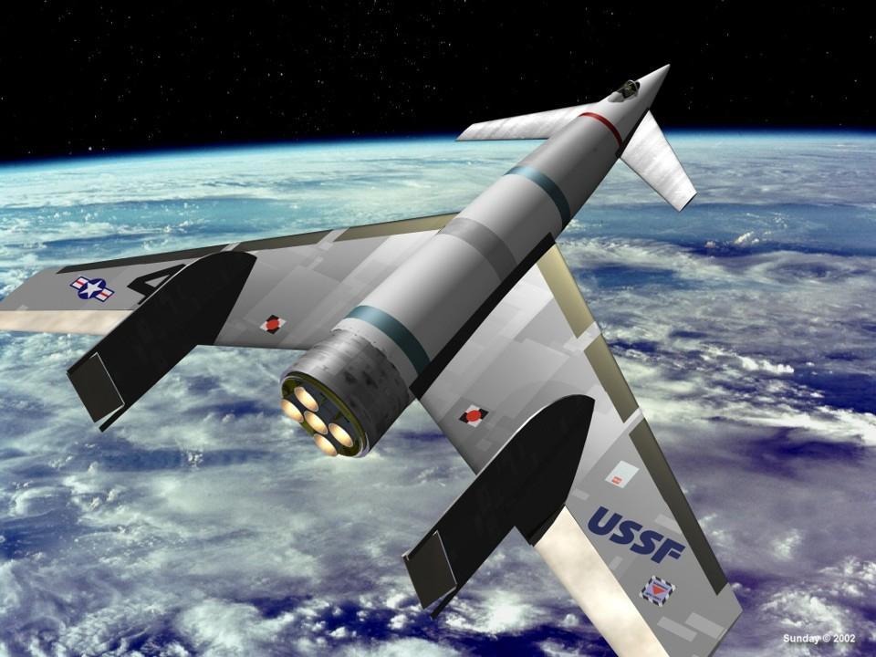 von braun space shuttle - photo #4