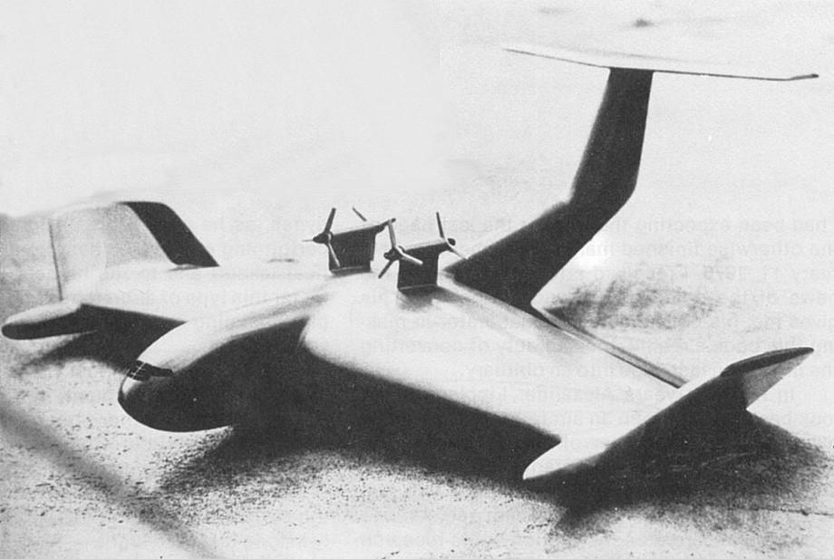 lippisch aerodyne research