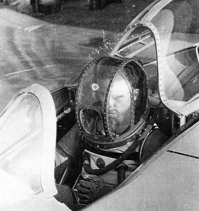 nazi space suits - photo #18